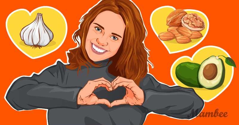 5 ежедневных привычек, из-за которых обвисает грудь5 ежедневных привычек, из-за которых обвисает грудь5 ежедневных привычек, из-за которых обвисает грудь5 ежедневных привычек, из-за которых обвисает грудь5 ежедневных привычек, из-за которых обвисает грудь15 foods that take care of your heart and decrease the risk of heart attacks