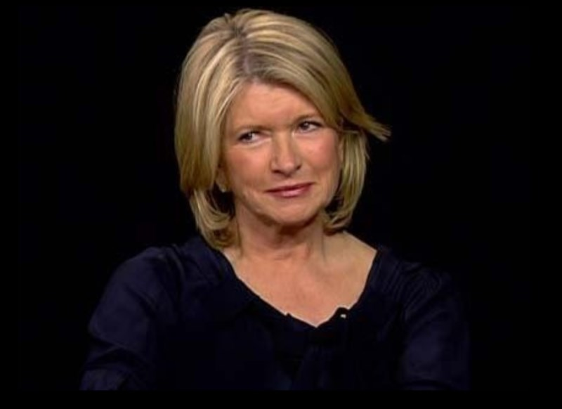 """It's Just Embarrassing"": Martha Stewart Throws Shade On College Admission Scandal, But Believes Huffman Will Recover Quickly"