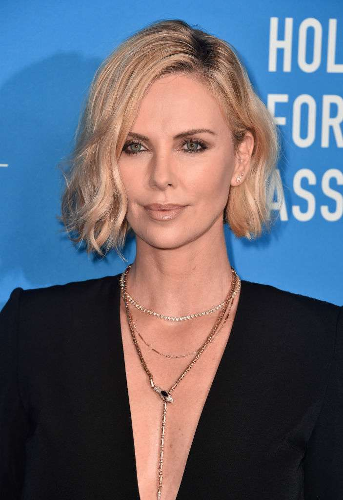 5 Things A Smart Woman Wouldn't Skimp Oncharlize theron