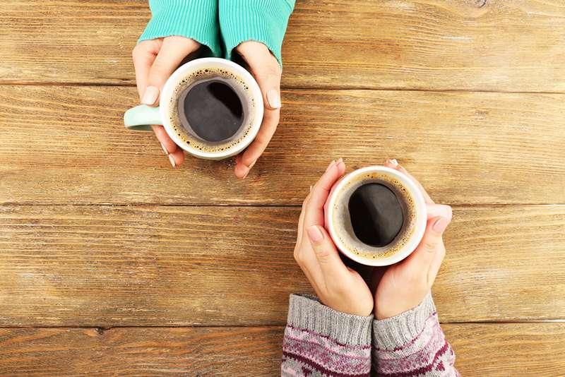Une étude a trouvé un lien entre le fait d'aimer le café noir et le narcissisme, la psychopathie et le sadisme