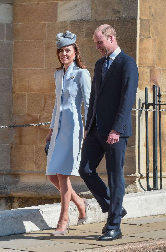 Kate Middleton Wears A Matching Outfit To The Queen's For Easter, And It Is Not The First TimeKate Middleton Wears A Matching Outfit To The Queen's For Easter, And It Is Not The First TimeKate Middleton Wears A Matching Outfit To The Queen's For Easter, And It Is Not The First TimeKate Middleton Wears A Matching Outfit To The Queen's For Easter, And It Is Not The First Time-