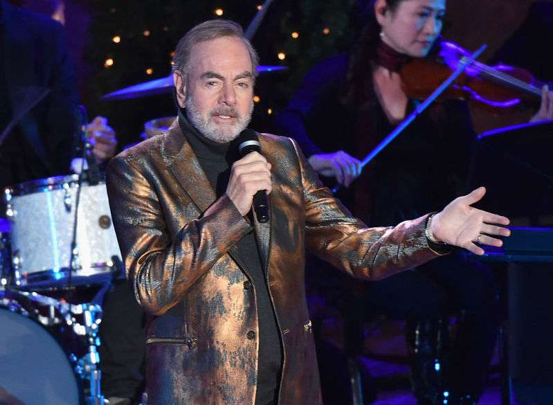 Important Update On Neil Diamond's Health: Will The Singer Return To The Stage After Parkinson's Disease Diagnosis?Important Update On Neil Diamond's Health: Will The Singer Return To The Stage After Parkinson's Disease Diagnosis?