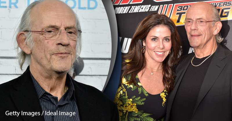 80-Year-Old Christopher Lloyd Was Married 4 Times, But He Di