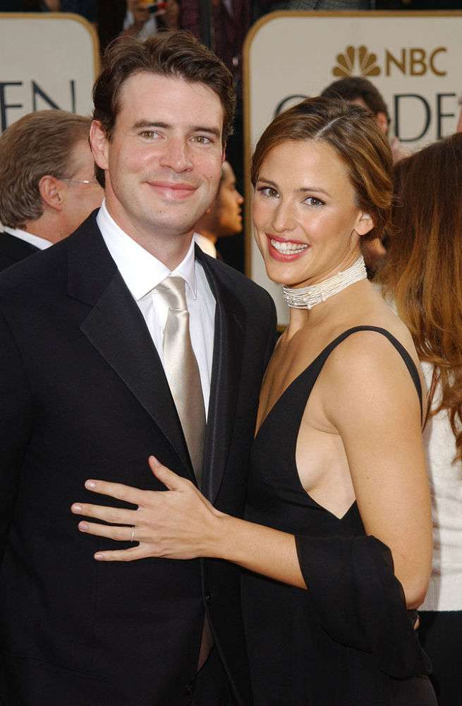 "'We Didn't Have A Shot"": Jennifer Garner's 4-Year Marriage To 'Felicity' Co-Star Scott Foley Did Not Stand A Chance'We Didn't Have A Shot"": Jennifer Garner's 4-Year Marriage To 'Felicity' Co-Star Scott Foley Did Not Stand A Chance'We Didn't Have A Shot"": Jennifer Garner's 4-Year Marriage To 'Felicity' Co-Star Scott Foley Did Not Stand A Chance'We Didn't Have A Shot"": Jennifer Garner's 4-Year Marriage To 'Felicity' Co-Star Scott Foley Did Not Stand A Chance"