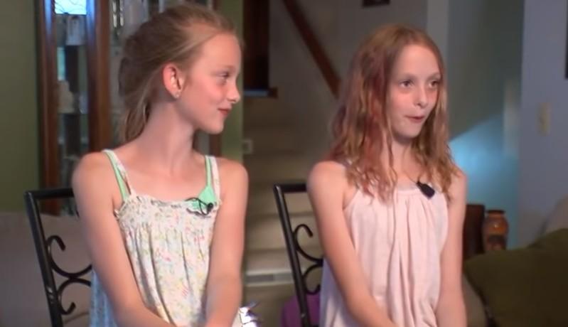 Ärzte führten eine sehr komplexe 12-Stunden-Operation durch, um diese siamesischen Zwillingsmädchen zu trennenÄrzte führten eine sehr komplexe 12-Stunden-Operation durch, um diese siamesischen Zwillingsmädchen zu trennen