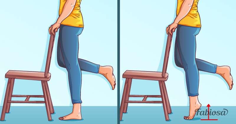 Todo lo que hay que saber del dolor de rodilla: ejercicios para reducirlo y cuándo acudir al médicoTodo lo que hay que saber del dolor de rodilla: ejercicios para reducirlo y cuándo acudir al médico