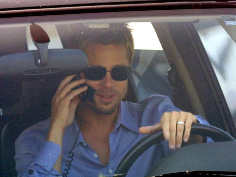 L'ex-garde du corps de Brad Pitt confie : l'acteur était plus heureux avec Jennifer Aniston qu'avec Angelina Jolie