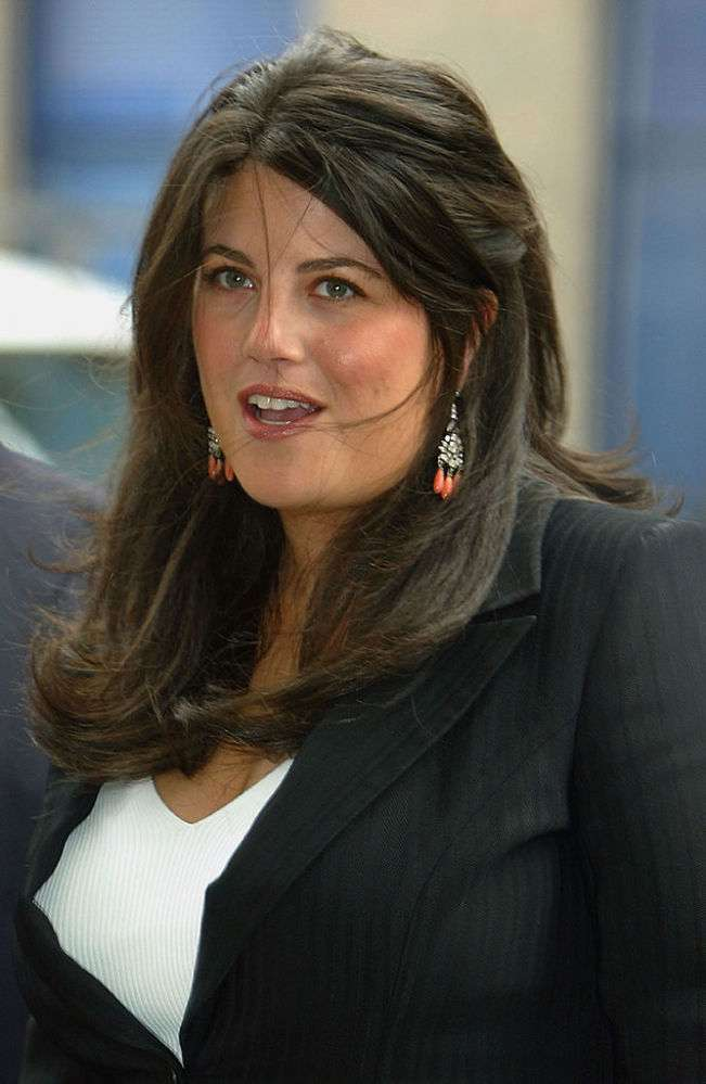 Monica Lewinsky Jokes About Internship At The White House Being The Worst Career Advice She's Ever ReceivedMonica Lewinsky Jokes About Internship At The White House Being The Worst Career Advice She's Ever ReceivedMonica Lewinsky Jokes About Internship At The White House Being The Worst Career Advice She's Ever ReceivedMonica Lewinsky Jokes About Internship At The White House Being The Worst Career Advice She's Ever Received