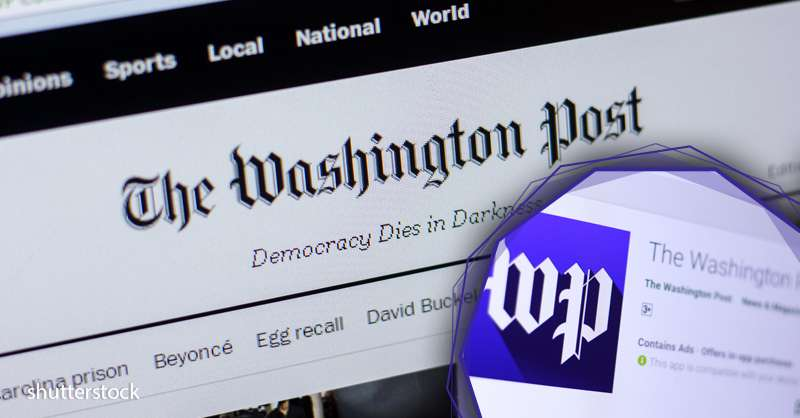 How To Get Past Washington Post Paywall: 3 Easy Ways