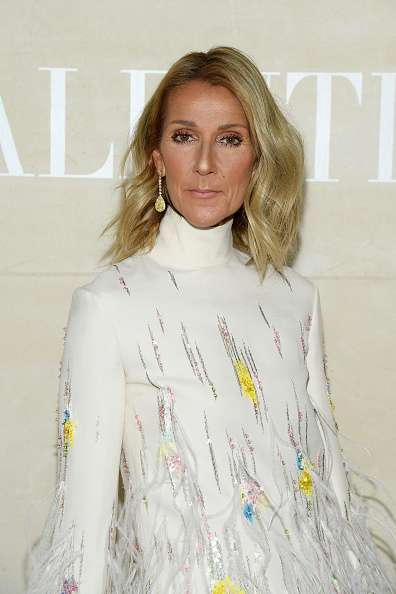 51-Year-Old Celine Dion Says Goodbye To Long Hair And Looks Stylish In Bob Haircut