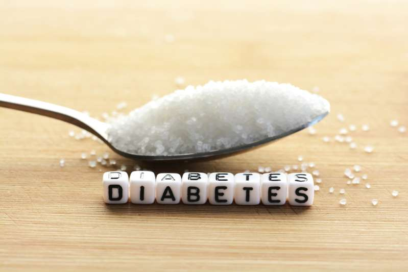 7 foods to avoid if you are over 50! Diabetes awareness, health concept