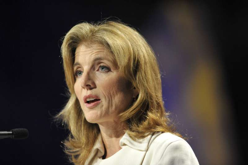 Caroline Kennedy Opens Up About Her Late Father's Passion And The Side Of Him Many Never Got To SeeCaroline Kennedy Opens Up About Her Late Father's Passion And The Side Of Him Many Never Got To See