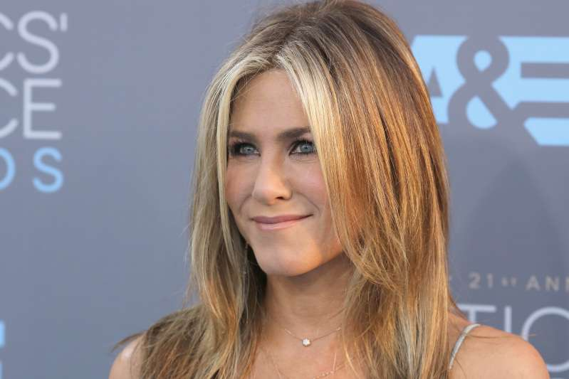 Major Comeback Alert! Jennifer Aniston Returns To TV After A 15-Year-Long Hiatus