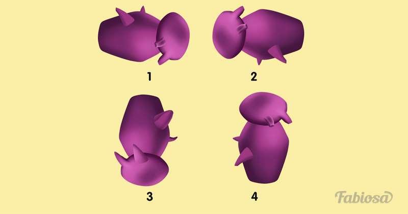 Questo test vi consentirà di identificare se siete predisposti a soffrire di Alzheimer in futuroThe real test for Alzheimer's disease. Check yourself and your loved ones!