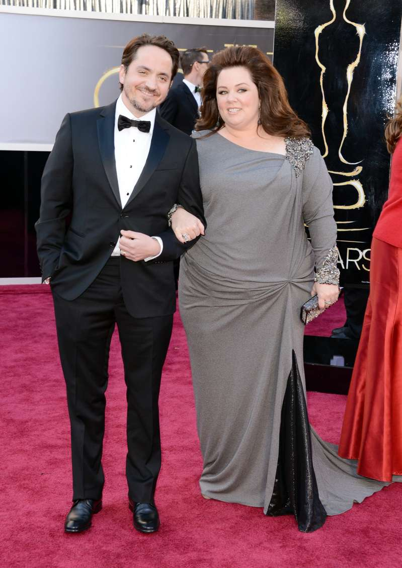 """Melissa McCarthy On The Pain Of Being Shamed For Her """"Tremendous Size"""" And The Lack Of MakeupMelissa McCarthy On The Pain Of Being Shamed For Her """"Tremendous Size"""" And The Lack Of Makeup"""