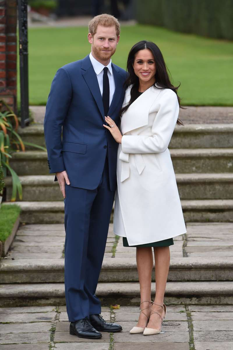 Who's In Charge? Meghan Markle Loves The Spotlight, But What Does Harry Think?