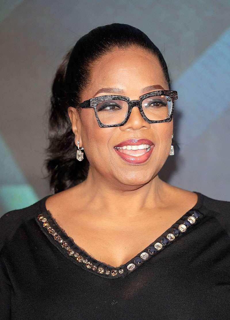 Prayers Up! Oprah Winfrey's Mom Vernita Lee Dies On Thanksgiving Day At 83