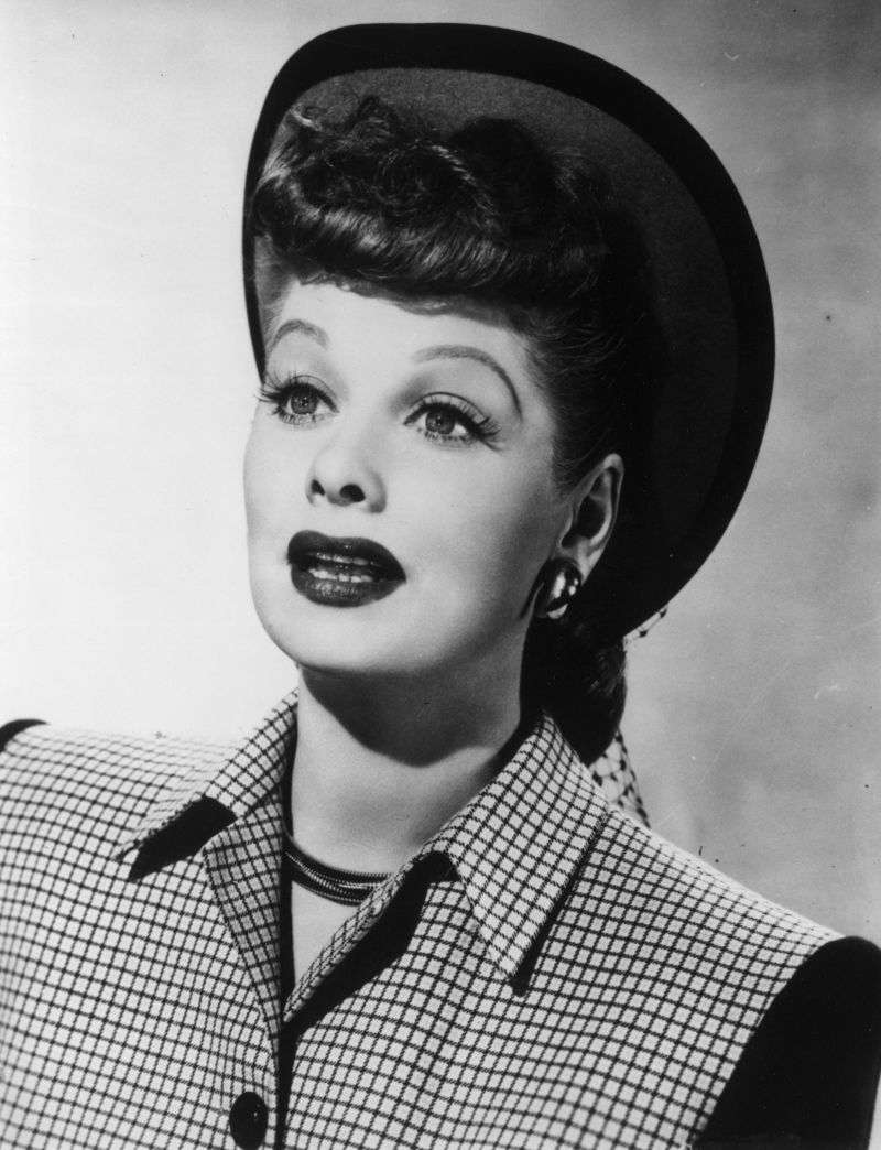 Lucille Ball's Great-Granddaughter Bears A Striking Resemblance To Her Legendary Great-GrandmaLucille Ball's Great-Granddaughter Bears A Striking Resemblance To Her Legendary Great-Grandma