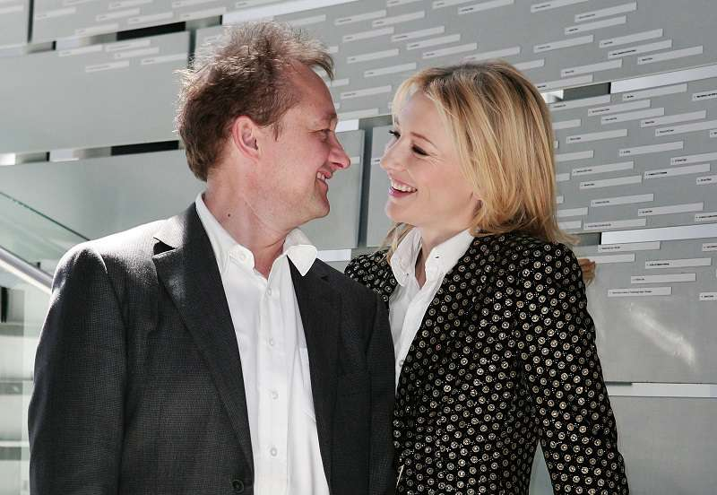 Cate Blanchett And Andrew Upton's 22-Year-Old Love Story Did Not Really Begin With A Fairytale RomanceCate Blanchett And Andrew Upton's 22-Year-Old Love Story Did Not Really Begin With A Fairytale RomanceCate Blanchett And Andrew Upton's 22-Year-Old Love Story Did Not Really Begin With A Fairytale RomanceCate Blanchett and Andrew Upton
