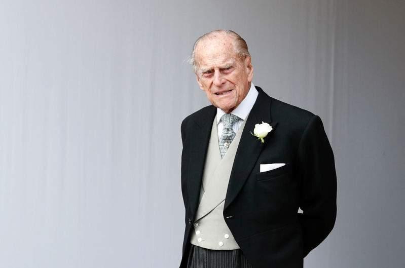 El príncipe Felipe fue dado de alta para Navidad, pero sus fanáticos aún temen lo peorEl príncipe Felipe fue dado de alta para Navidad, pero sus fanáticos aún temen lo peor