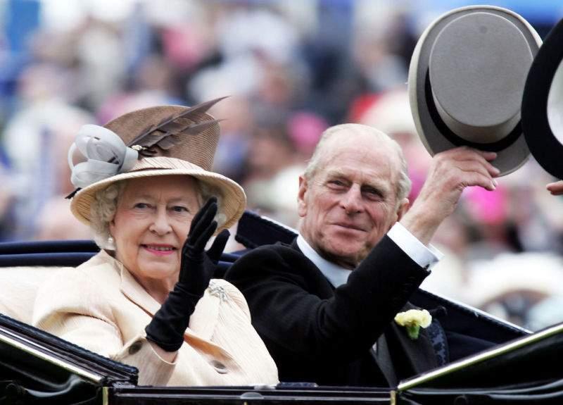 Nouvelle alerte de santé pour le prince Philip, 98 ans : le mari de la reine a été hospitalisé il y a 3 jours