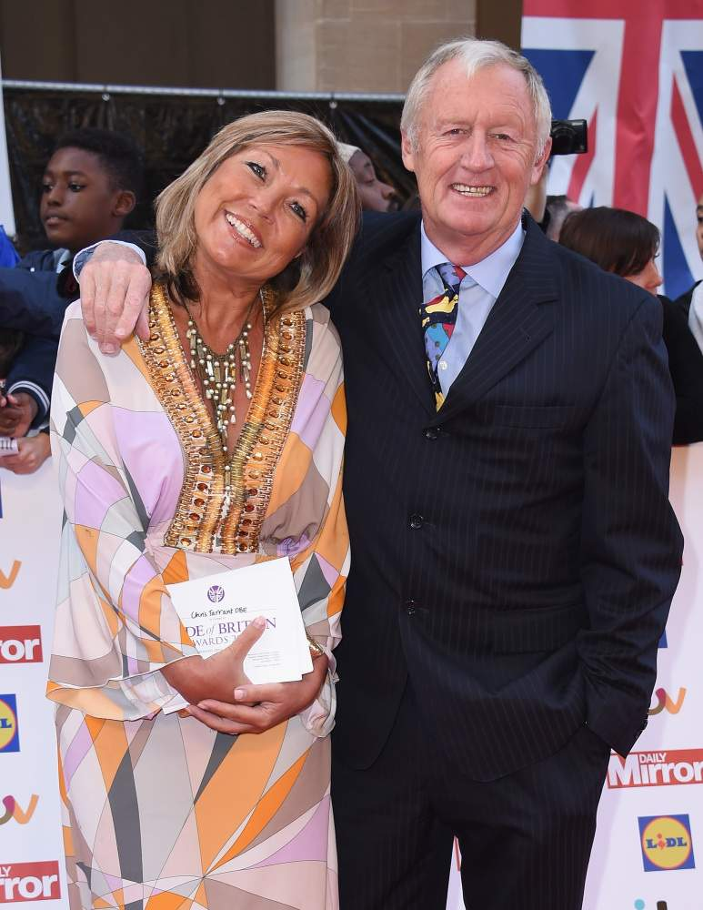 "'Who Wants To Be A Millionare' Chris Tarrant Has ""No Plans To Spoil"" His 12-Year Romance By Marrying Again'Who Wants To Be A Millionare' Chris Tarrant Has ""No Plans To Spoil"" His 12-Year Romance By Marrying Again'Who Wants To Be A Millionare' Chris Tarrant Has ""No Plans To Spoil"" His 12-Year Romance By Marrying Again'Who Wants To Be A Millionare' Chris Tarrant Has ""No Plans To Spoil"" His 12-Year Romance By Marrying Again"