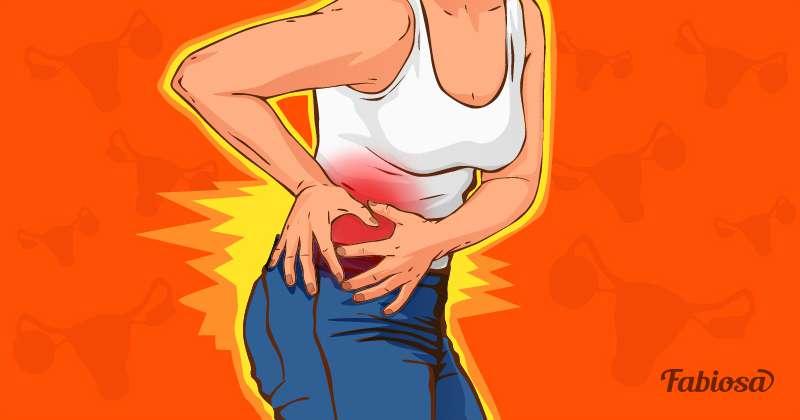 potrebbe una cisti ovarica causare minzione frequente