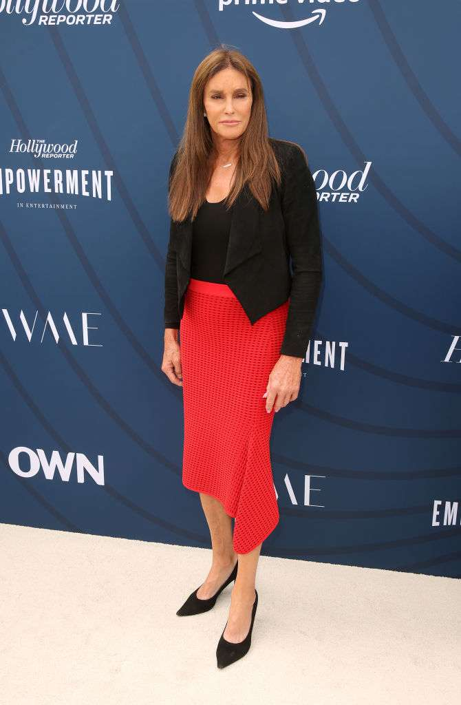 Good Job! Caitlyn Jenner Shuts Down Piers Morgan After He Made Offensive Jokes About Her BodyGood Job! Caitlyn Jenner Shuts Down Piers Morgan After He Made Offensive Jokes About Her Body