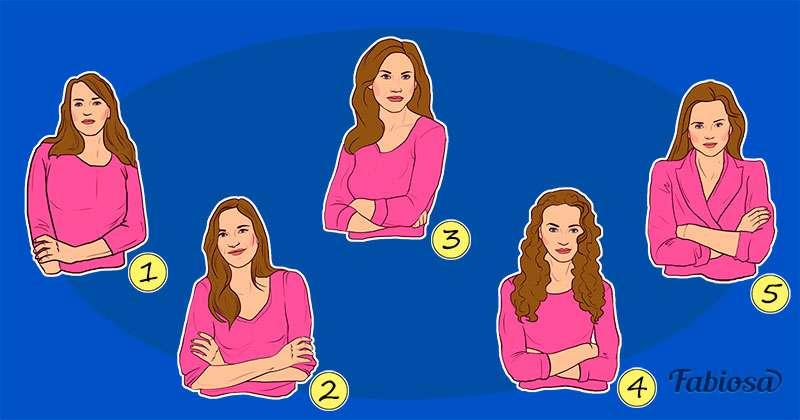 A cosa sta pensando? 5 posizioni delle braccia che svelano le emozioni di chi di parla