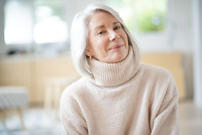 """Why Are Women Over 40 And 50 Called A New """"Ageless Generation?"""""""