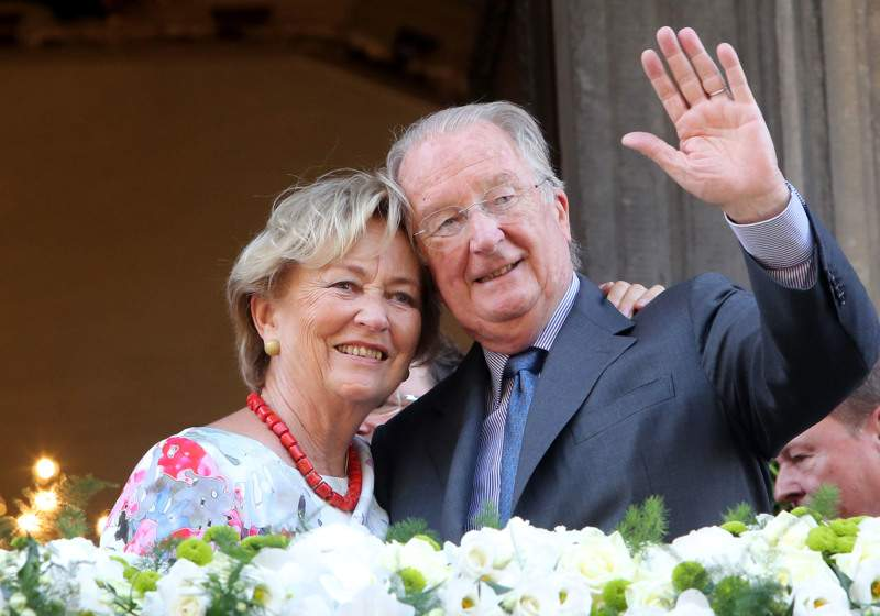 Scandale à la cour de Belgique : L'ex-roi Albert II vient seulement de reconnaître son enfant hors mariage après 7 ans