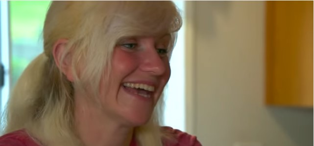 Stranger's Maternal Instinct Saves Life Of Female Hiker Who Got Caught By Heavy Snowfall And Lost All Hope To Survive