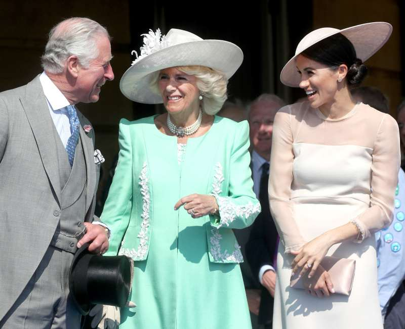Prince Charles Always Dreamt Of Daughters, But What Are His Real Feelings About Kate And Meghan?Prince Charles Always Dreamt Of Daughters, But What Are His Real Feelings About Kate And Meghan?Prince Charles Always Dreamt Of Daughters, But What Are His Real Feelings About Kate And Meghan?