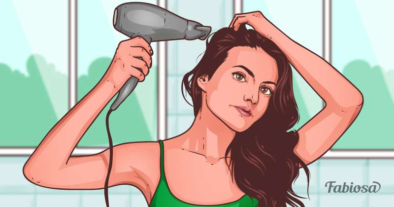 Thin Hair? Here Are A Few Tips To Help You Make It Thicker