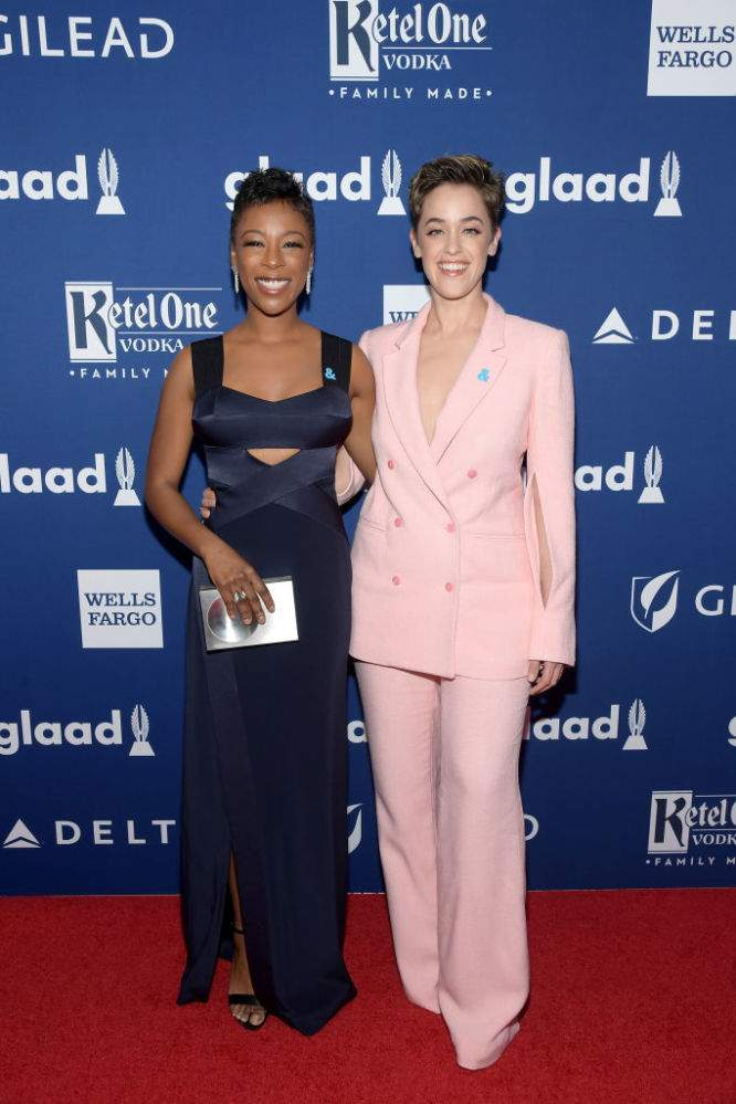 'Orange Is the New Black' Writer Lauren Morelli On Her Relationship With Samira Wiley And 'Tales of the City''Orange Is the New Black' Writer Lauren Morelli On Her Relationship With Samira Wiley And 'Tales of the City''Orange Is the New Black' Writer Lauren Morelli On Her Relationship With Samira Wiley And 'Tales of the City'