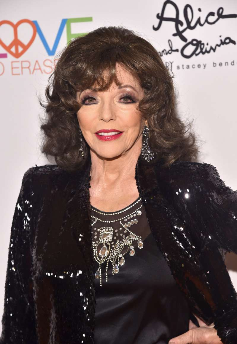 Warren Beatty And Joan Collins Were Madly In Love And Engaged But Something Prevented Their Marriage