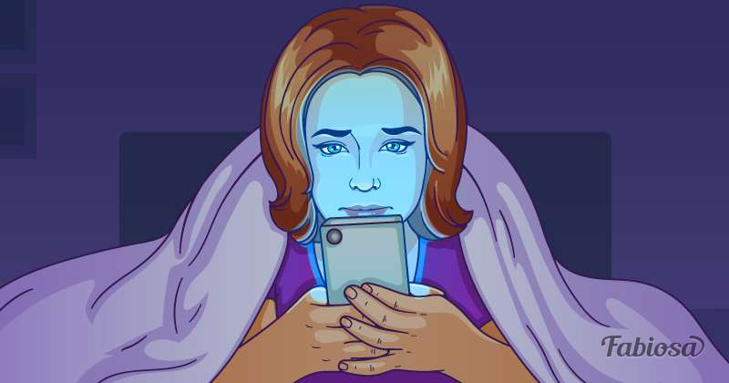 5 Subtle Signs Your Wife Has Someone On The Sideis blue light from your smart phone harmful to your eyes, is blue light from smartphone screen dangerous, blue light from smartphone screens