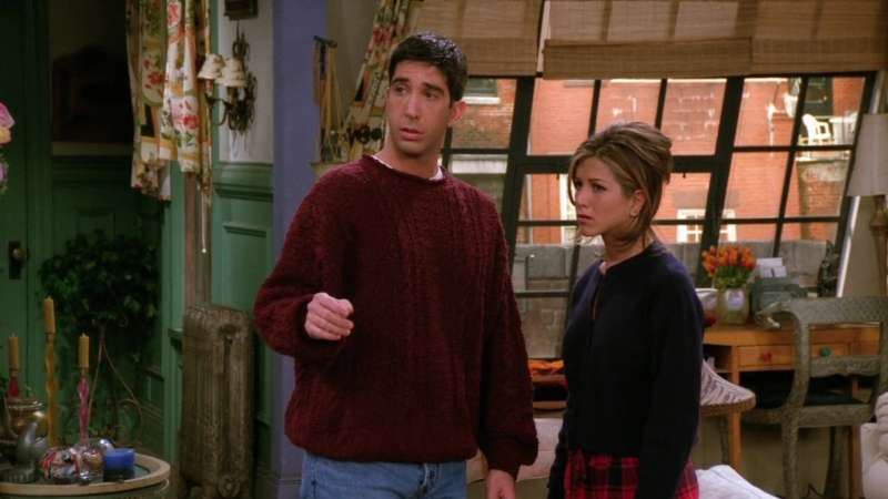 'Friends' Time: The Twins Who Played Rachel And Ross' Baby Are All Grown Up And Back To Acting'Friends' Time: The Twins Who Played Rachel And Ross' Baby Are All Grown Up And Back To Acting
