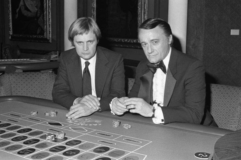 'The Man From U.N.C.L.E' Star David McCallum Was Devastated After Co-Star Robert Vaughn Passed Away As They Were Real-Life Friends'The Man From U.N.C.L.E' Star David McCallum Was Devastated After Co-Star Robert Vaughn Passed Away As They Were Real-Life Friends'The Man From U.N.C.L.E' Star David McCallum Was Devastated After Co-Star Robert Vaughn Passed Away As They Were Real-Life Friends