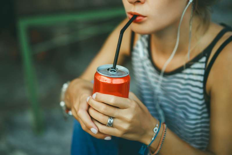 Huge Fan Of Diet Soda? Study Shows It Has An Harmful Effect On Our Health