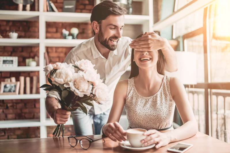 Love Formula: Things Men Need To Hear From Their Women Every DayLove Formula: Things Men Need To Hear From Their Women Every DayLove Formula: Things Men Need To Hear From Their Women Every Day