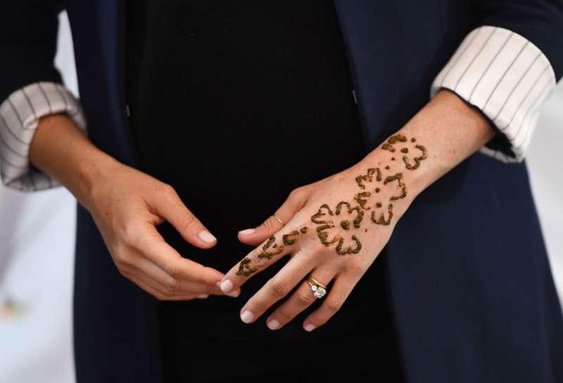 I sentimenti sono palpabili: Meghan e il Principe Harry esprimono il loro amore durante il loro viaggio reale in Marocco