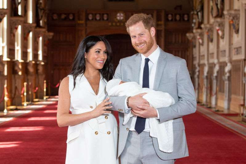 trolls compare baby archie and james hewitt trolls compare baby archie and james hewitt