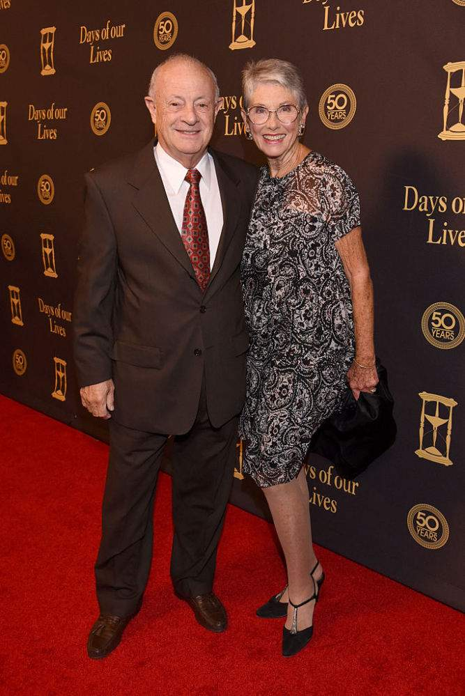 Elinor Donahue Found Real Love With Her Third Husband Lou Genevrino