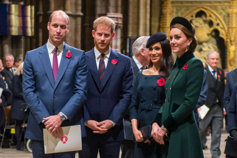 1 Year Since Kate Middleton And Meghan Markle's First Joint Engagement: What's Changed?