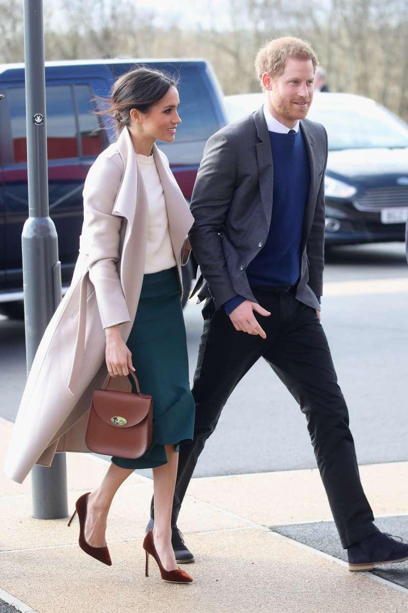 Un expert de la royauté explique pourquoi Harry et Meghan sont largement plus populaires que Kate et William