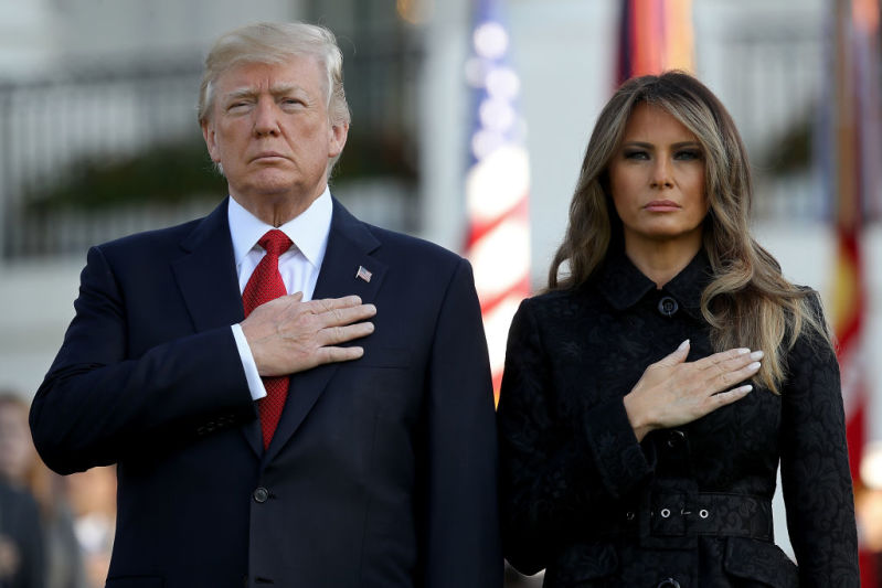 """Donald And Melania Trump Commemorate The Late George H.W. Bush With An Honorable Tribute: """"Our Hearts Ache With His Loss""""Donald And Melania Trump Commemorate The Late George H.W. Bush With An Honorable Tribute: """"Our Hearts Ache With His Loss""""Donald And Melania Trump Commemorate The Late George H.W. Bush With An Honorable Tribute: """"Our Hearts Ache With His Loss"""""""