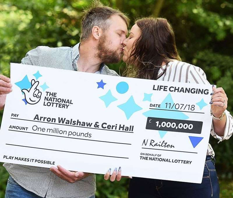 Big Jackpot: The Pensioner Learned About His Wife's Cancer Recovery And Then Won $1-Million At The Casino