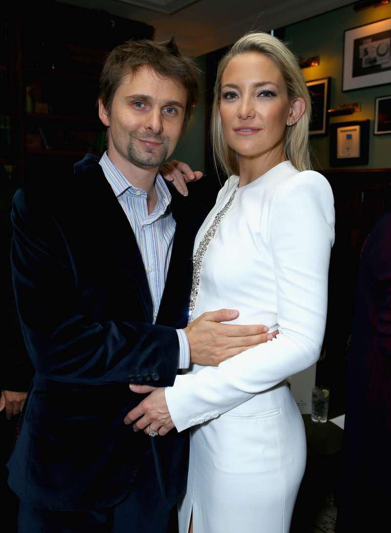 Kate Hudson And Danny Fujikawa Celebrate Their First Date