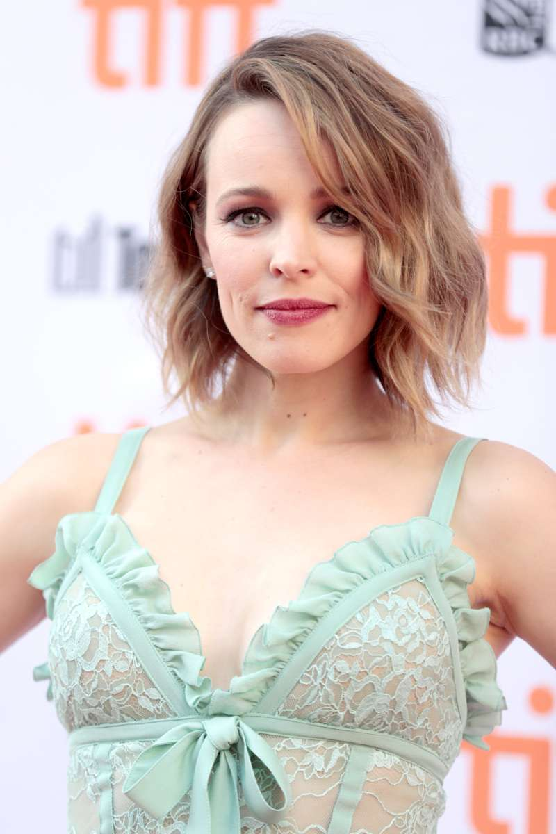 Anti-Aging Highlights: 6 Hair Shades That Will Make You Look Youngerrachel mcadams